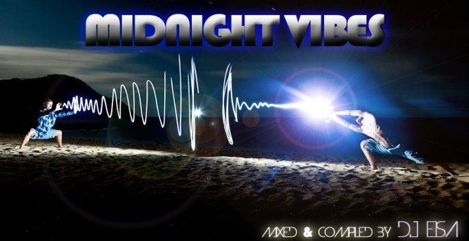 DJ Eisa - Mix Vibes 2012